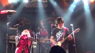 COMPLEX&吉川晃司カバーバンド「COMBMIX」の3rdライブ映像です 【ホームページ】http://batch.chu.jp/combmix.