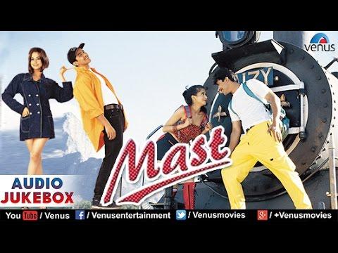 Mast Audio Jukebox | Aftab Shivdasani, Urmila Matondkar |