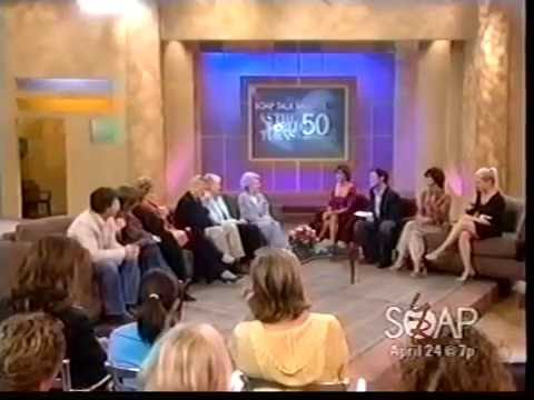 Soap Talk - As The World Turns 50th Anniversary Episode