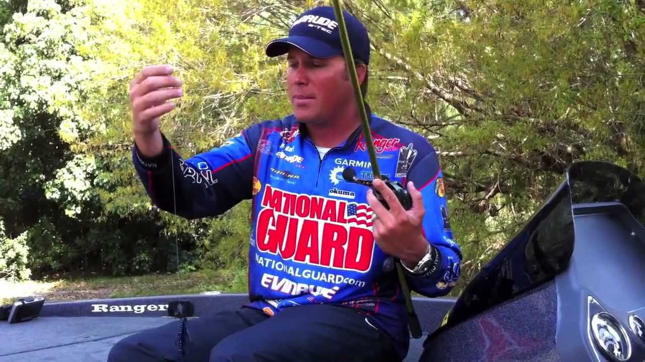 Bass Fishing: How To Fish With Braided Line- A Deeper Look At Stealth