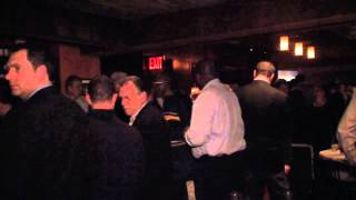 Providence College Holds Event At PJ Clarke's In NYC