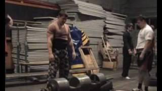 Силовой экстрим.тренировка. Лог-лифт.Шары.