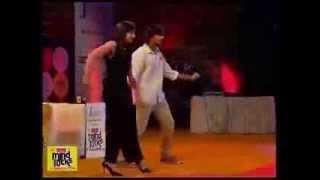 Can Lauren, Salman make anybody dance? Watch this video