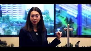 Российский университет транспорта (обзорный ролик)