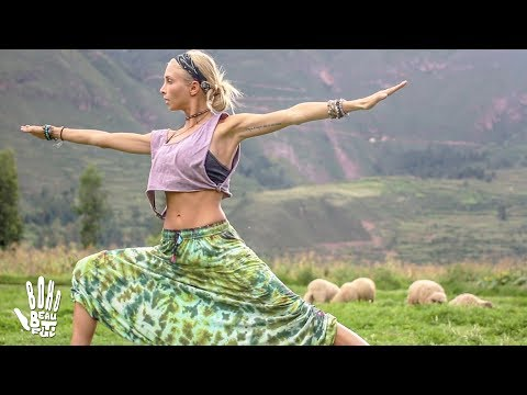 Intermediate Power Yoga ♥ Tone, Strengthen, & Challenge Yourself | Urubamba