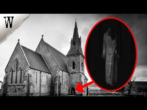 5 Disturbing UNSOLVED CHURCH MYSTERIES