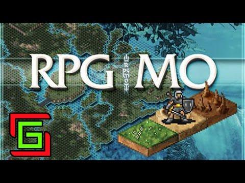 RPG MO — ПУТЬ В АД ☺ Тангар Игроглаз — Онлайн игры, ММО и ММОРПГ