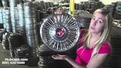Used Ford Car Parts & Auto Parts - Hubcaps.com