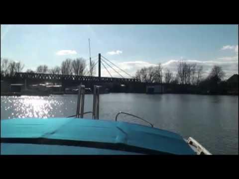 Sportbootführerschein See - Motormanöver