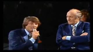 Udo Jürgens - Der Mann mit der Mütze geht nach Haus (1978)