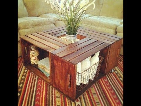 Diy Patio Furniture Wood