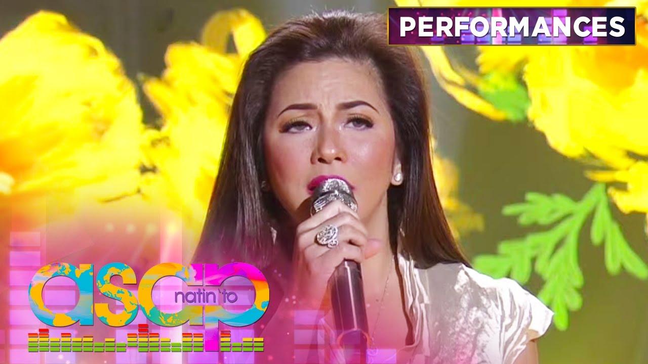 Regine Velasquez-Alcasid will blow you away with 'Kailangan Kita' | ASAP Natin 'To