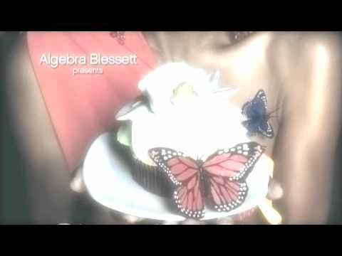 Algebra Blessett & Eric Roberson - More Than Words