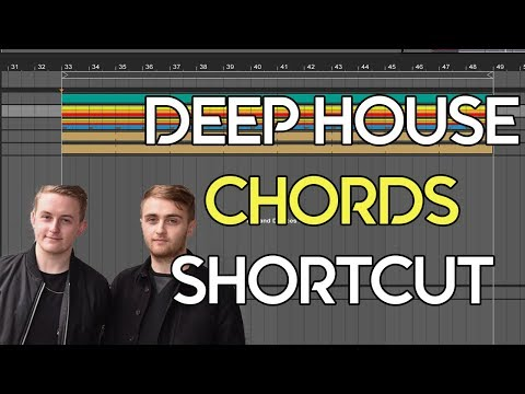 Deep House Chords FAST Ableton | Defected Suara Toolroom Records