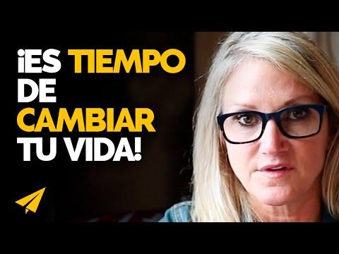 Deja de Soñar y Comienza a HACER AHORA | Mel Robbins en Español: 10 Reglas para el éxito