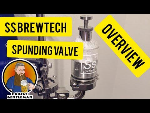 SS Brewtech spunding