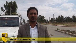 "Zalambesa: An Ethiopian town victim of ""No Peace No war"" Policy"