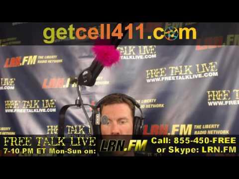 Free Talk Live 2016-11-16
