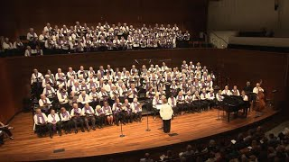 How a unique chorus group is giving a voice to people with Alzheimer's
