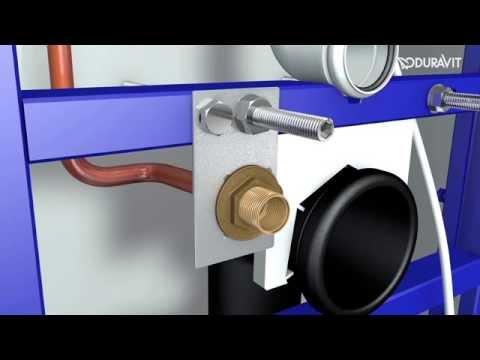 Duravit Shower Pan Installation