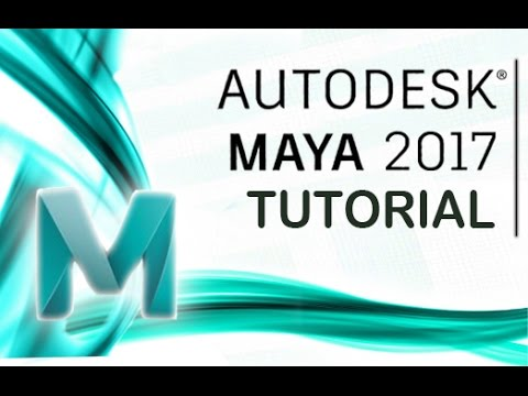 autodesk maya 2018 basics guide pdf download