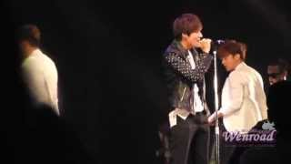 Video 20130525 Lee Min Ho Global Tour In Seoul My Everything - Love Motion download MP3, 3GP, MP4, WEBM, AVI, FLV Mei 2018