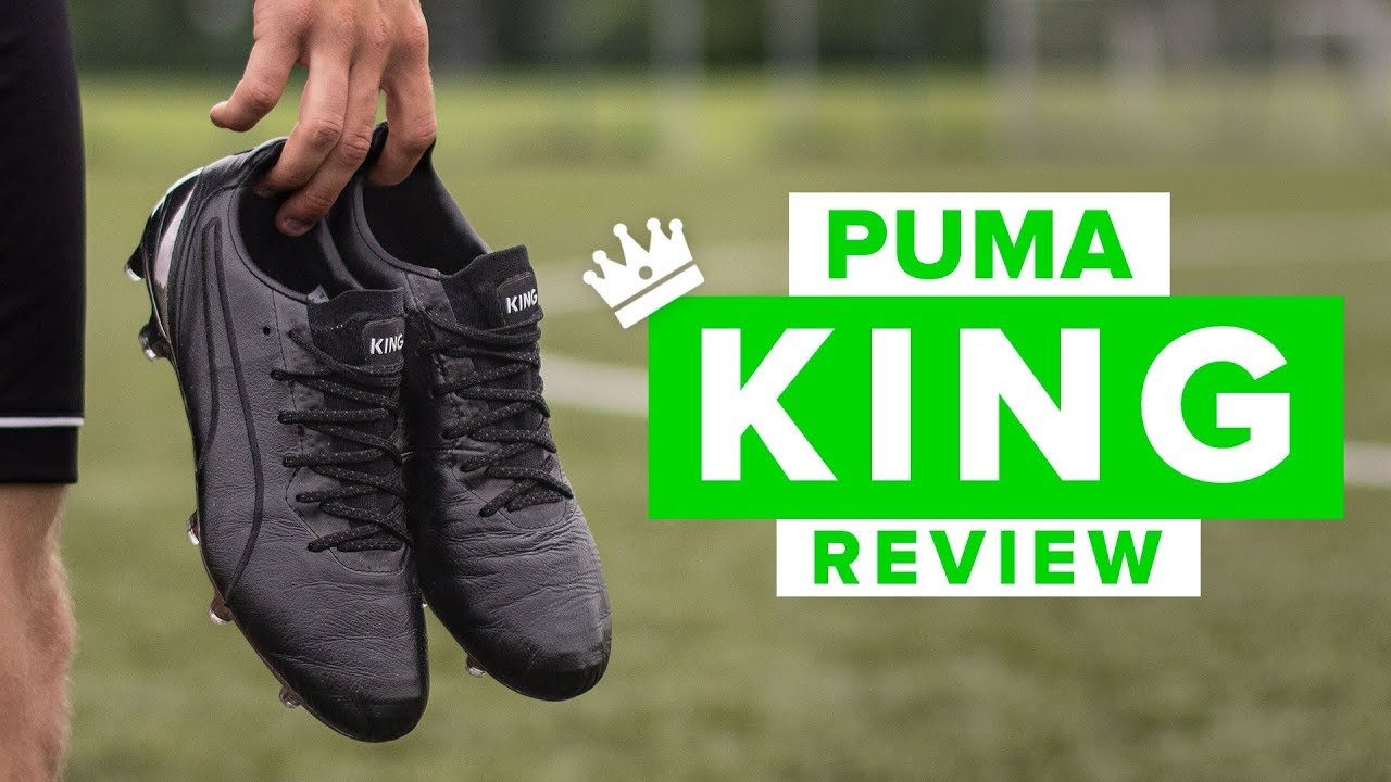 dd41f497543 PUMA KING REVIEW | Boring or insanely cool?