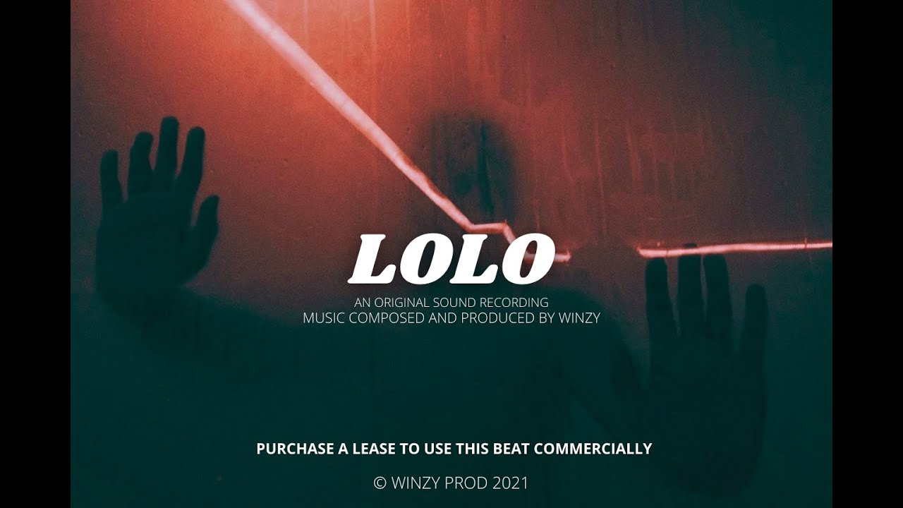 Download (SOLD) Lolo - Omah Lay x Rema type beat 2021 (Afropop x Afrobeat Instrumental 2021) Winzy Prod