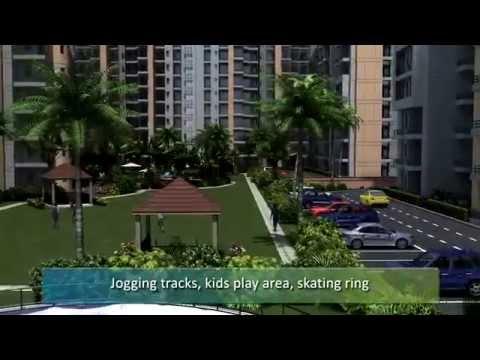 Supercity Mayfair Residency in Techzone-4, Greater Noida – 2/3/4 BHK | 99acres.com