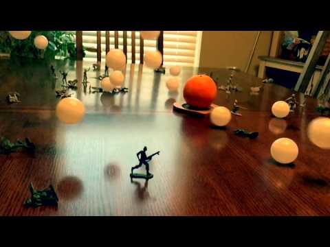 The Orange War™