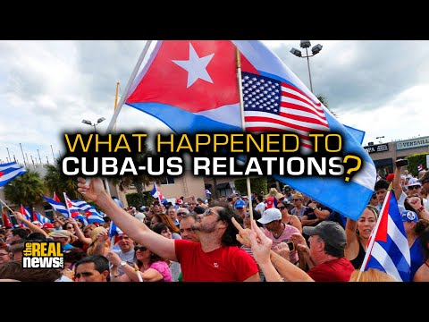 What Happened To Cuba-US Relations Under Trump?