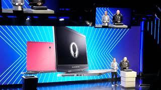 Dell Launch Alienware