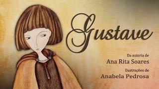 capa de Gustave de Ana Rita Soares