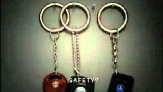Yasaklanan Efsane Audi (REKLAM)