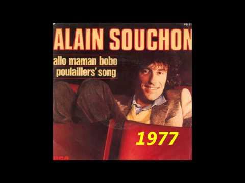 alain souchon ( poulailler's song 1977