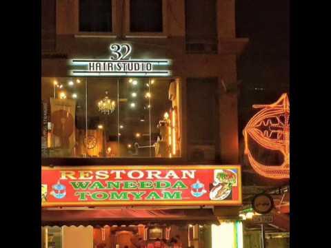 Restoran Waneeda Tomyam Youtube