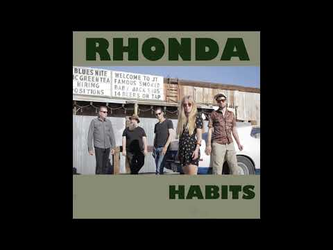 RHONDA   I   HABITS (Official Audio) Mp3