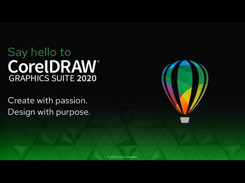 CorelDraw Graphics Suite 2020 New Features