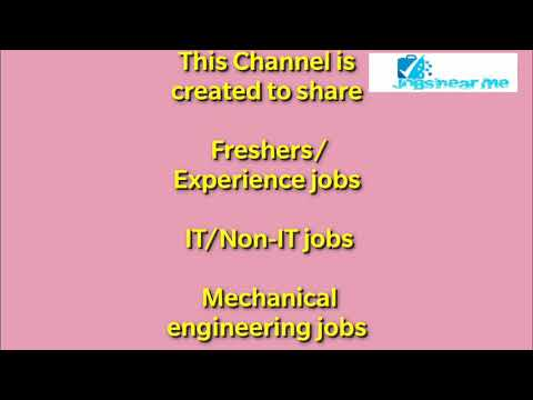 Jobs in Quest Global BE Mechanical engineer