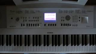ARASH feat. Helena - DOOSET DARAM (piano cover)