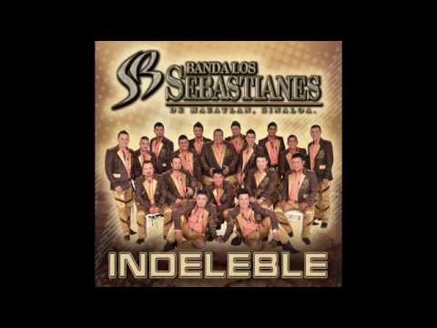 Banda Los Sebastianes Feat Titanes de Durango - YA NO ME IMPORTA 2015