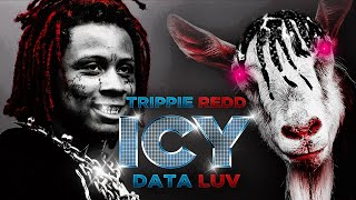 "Data Luv feat. Trippie Redd - ""ICY"" 🐐🐐🐐"