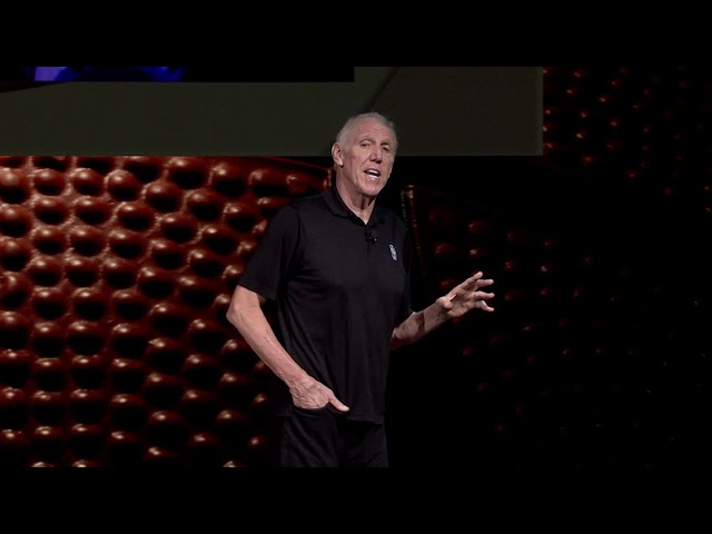 BILL WALTON: Being Part of Something Special