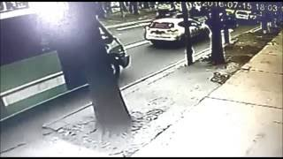 Homicidio de microbusero en Iztapalapa