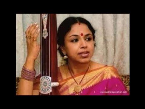 Sudha Raghunathan-Venkatachala Nilayam-Sindhubhairavi-Adi-Purandaradasa