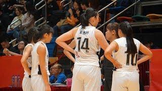 Publication Date: 2019-01-29 | Video Title: 《籃球》一生只有一次精英-黃惠婷