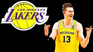 Why Moritz Wagner Is a Perfect Fit for the Lakers!