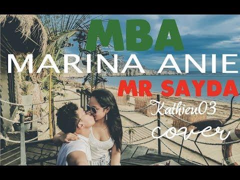 Mr SAYDA - MBA MARINA ANIE | Cover Kathieu03 | 4K | Madagascar 2018