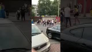 ❗ Kierowca autobusu w #Katowice PRZEJECHAŁ 19-LATKĘ. NIE PRZEŻYŁA [UWAGA DRASTYCZNE NAGRANIE ❗ ]
