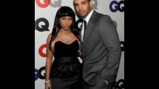 Drake- Up All Night Ft. Nicki Minaj (Thank Me Later)